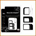 【Love Shop】送退卡針+Micro SIM Nano Sim 還原卡套/小卡轉大卡 / SIM 卡套/ SIM