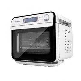 贈食譜【國際牌Panasonic 】蒸氣烘烤爐 NU-SC100