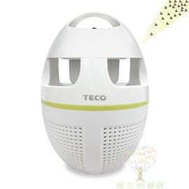 東元-LED吸入式捕蚊燈 無毒、無味、無輻射、低噪音, 捕殺效率高 買就送 inaday 誘蚊劑x2條