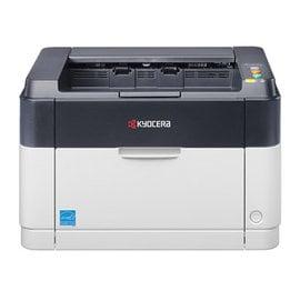 KYOCERA FS-1060DN 黑白雷射印表機 //公司貨/ 1年保固/ 內建雙面列印/ 耐操好用日系大廠