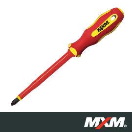 MXM專業手工具  電工絕緣  十字 #3x150mm