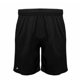 EGXtech衣格EDS-EXS 男款涼感單導排汗短褲(黑)