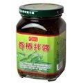 『康健生機』香椿拌醬 (380g/罐)