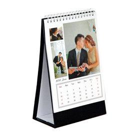 2018年最新單面桌曆2本特價* 490元 *