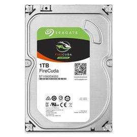 [酷購Cutego] Seagate FireCuda 1TB+8G SSD 3.5吋混合碟 ST1000DX002, 免運, 3期0利率