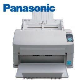 ★★少量福利品出清Panasonic KV-S1025C 雙面、彩色文件影像掃描器