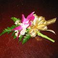 【V-001】胸花-石斛蘭胸花   石斛蘭3朵組 胸花-石斛蘭單朵組