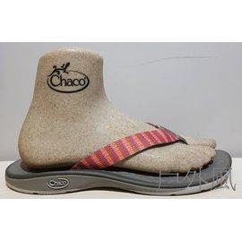 【戶外風】Chaco 女戶外運動拖鞋/夾腳拖