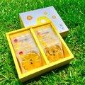 水果原片果乾禮盒(綜合16包/盒)-低溫乾燥天然無糖無添加果乾