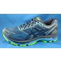 65折促銷 亞瑟士 ASICS男慢跑鞋GEL-NIMBUS 19 LITE-SHOW 型號 T7C3N-4943 [16]