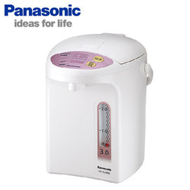 【獨家 送限量7-11禮卷200元】Panasonic 國際牌 NC-EG3000 微電腦熱水瓶 3L 公司貨