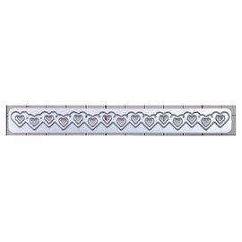 E000250 - 進口藝術刀模片