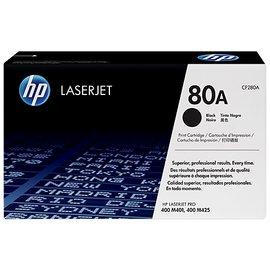 HP CF280A (NO.80) 買二送一原廠黑色碳粉匣M401n/dn/M425dn/dw系列適用 福利品出清