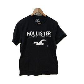 Hollister 海鷗經典logo T ~美國直送