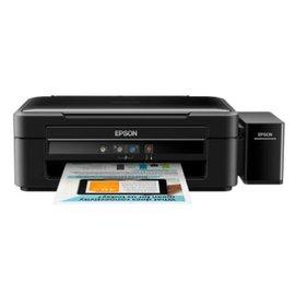 Epson L360 高速三合一(列印/影印/掃描) 印表機 隨機附贈原廠墨水一組