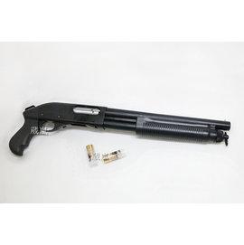 WLder  APS M870 SF 全金屬 拋殼 散彈槍 CO2槍  瓦斯槍BB槍BB彈道具槍卡賓槍步槍馬槍狙擊槍獵槍來福槍幫浦跳殼