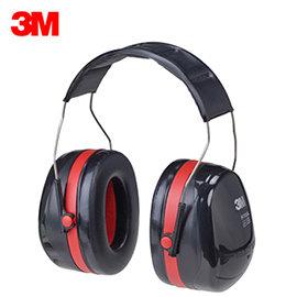 【3M】Optime 105 頭頂式耳罩 H10A