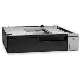 [麻吉熊]含稅免運+刷卡0利率 HP LaserJet Enterprise 700 M712dn A3雷射印表機 專用進紙器與紙匣(CF239A)II無須重...