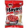 Mayasi日本娃娃 香酥花生-勁爆香辣65g x6包