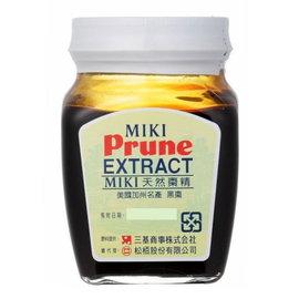 松柏 日本MIKI棗精 280g/瓶