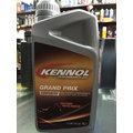 『油工廠』KENNOL GRAND PRIX 4T 10W50 三酯 全合成 機油 MA 300V FUCHS