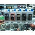 禾豐音響 SONY CKM-NWA50 專用橡膠保護套附螢幕保護貼 nw-a55 nw-a56hn nw-a57專用