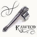 =小品雅集= 德國 Kaweco Special系列專用 古典款 金屬筆夾