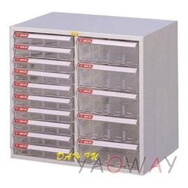 【耀偉】DAHFU大富 A4特殊規格透明抽屜效率櫃SY-A4-120HB (文件櫃|檔案櫃)
