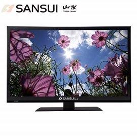 【山水 SANSUI】55吋Full-HD LED多媒體液晶顯示器+數位視訊盒(SLED-5501)