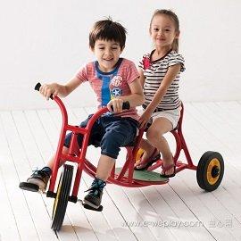 【Weplay】雙人腳踏車