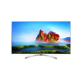 *可來電議價 推薦給追劇的你*LG樂金55SJ800T 4K SUHD連網液晶電視