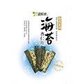 海苔脆片系列 - 杏仁脆片、堅果夾心脆片、蕎麥脆片、虱目魚脆片
