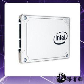 【天天拆禮物 首頁領卷再折】※高雄程傑※含運含稅 盒裝 Intel SSD 545s 256GB SATA 256G SSD 5年保固