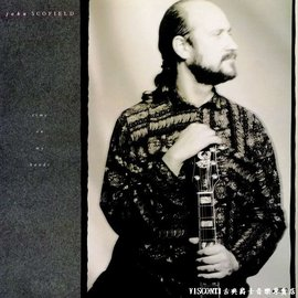 #~Blue Note~John Scofield:Time On My Hands約翰.