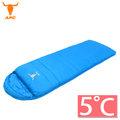 出清特價↘APC《馬卡龍》秋冬可拼接全開式睡袋-寶石藍12220047
