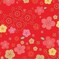 《荷包袋》包裝紙 花嫣紅 【30入】