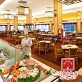 【Pointgo 多買點】桃園住都大飯店-波根第西餐廳1人平日Buffet吃到飽