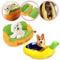 ❤大量現貨秒出❤熱狗/香蕉 寵物床 熱狗床 香蕉床