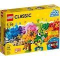 樂高積木 LEGO 10712 Bricks and Gears