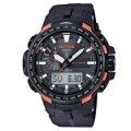 CASIO Pro Trek 太陽能電波運動腕錶PRW-6100Y-1