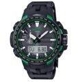 CASIO Pro Trek 太陽能電波運動腕錶PRW-6100FC-1