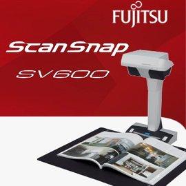 ★一年基本保固★富士通ScanSnap SV600非接觸式掃描器