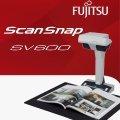 Fujitsu 富士通 ScanSnap SV-600 立體掃瞄器