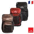 法國 Eider 可坐式背包  黑/ 棗紅/ 咖啡 EIT5607 游遊戶外Yoyo Outdoor