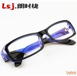 抗疲勞電腦防輻射眼鏡 電腦鏡男女款護目鏡遊戲平光眼睛 防藍光正品 免
