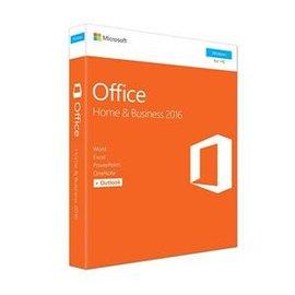 『人言水告』 微軟Office 家用及中小企業版Home and Business 201