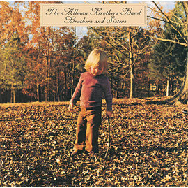 歐曼兄弟樂團  兄弟姐妹 The Allman Brothers Band  Brothers And Sisters
