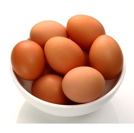 :::限時買5送1:::【鮮蛋系列】桂園土雞蛋