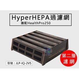 【面交王】第二層-V5-Cell活性炭過濾網 適配IQAir HealthPro250 空氣淨化器 JLP-IQ-2V5
