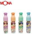 萬事捷-MONA-12色旋轉蠟筆